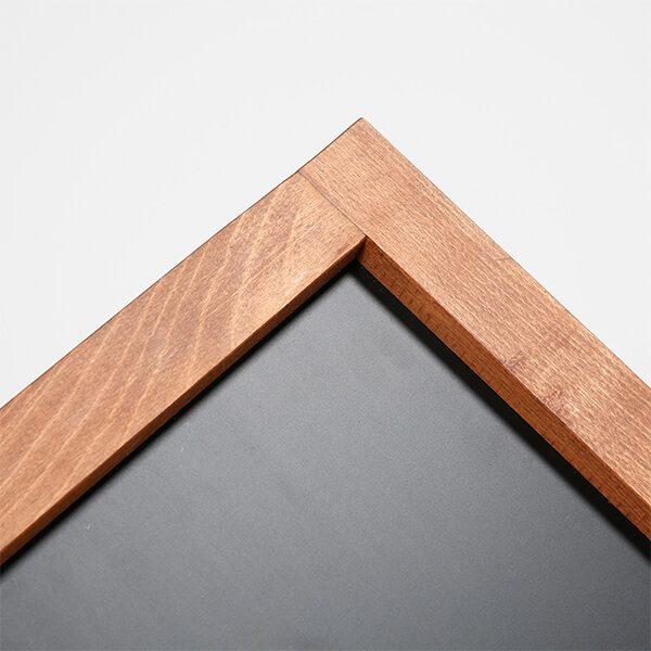 kundenstopper windpro wood 670 x 860 mm kreidetafel 3