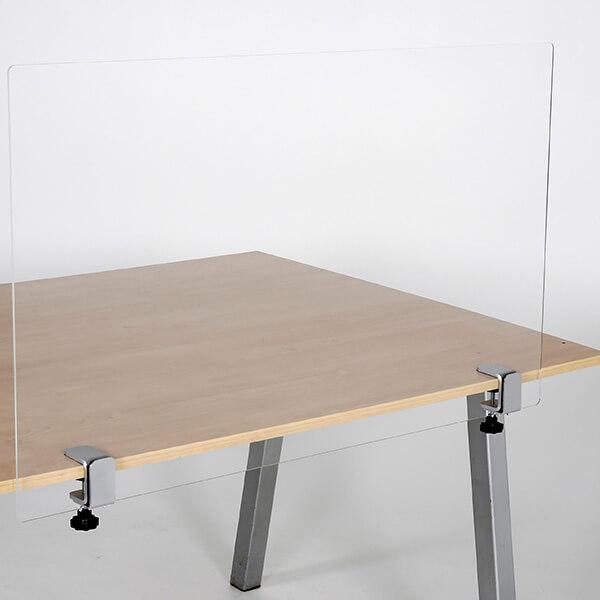 Klemme Tischkante