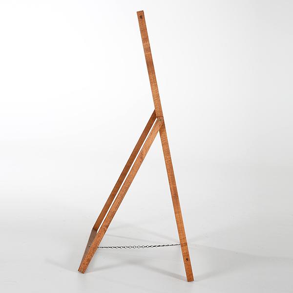 Kundenstopper Holz Floor 440x770 Seite