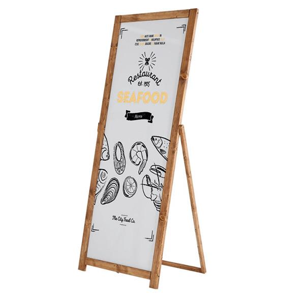 kundenstopper-holz-floor-whiteboard-44x137